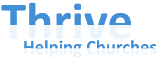 Helping Churches Thrive Mobile Logo